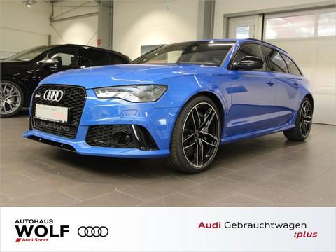 Audi RS6 4.0 TFSI quattro Avant