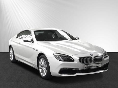 BMW 650 i xDrive Coupe HK