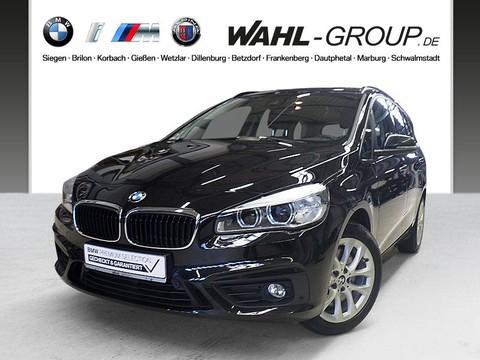 BMW 220 i Gran Tourer Advantage