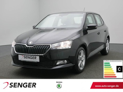 Skoda Fabia 1.0 MPI Active COOL PLUS Swing