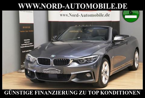 BMW 435 d xDrive M Sport M S