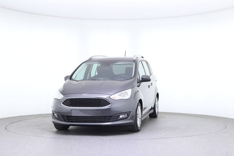 Ford C-Max 2.0 110kW
