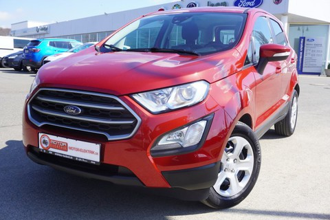 Ford EcoSport 1.5 EcoBlue Cool&Connect MJ20