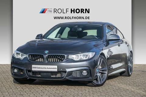 BMW 435 Gran Coupe xDrive D M Sportpaket