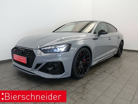 Audi RS5 Sportback 20 SPORTAGA LASER DYNAMIK ASSISTENZ KOMFORT