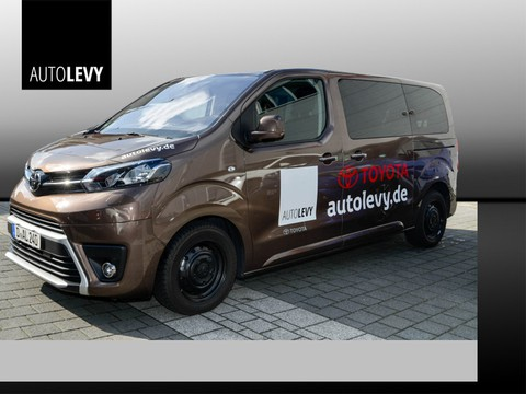 Toyota Proace Verso Family Comfort