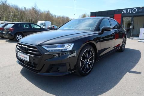 Audi A8 L 50 TDI QUATTRO PAN AVC
