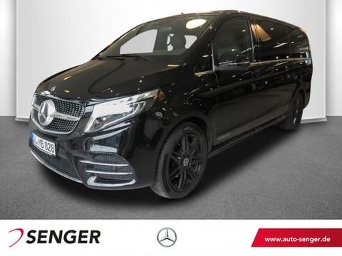 Mercedes-Benz V 300 d EXCLUSIVE AMG TISCH