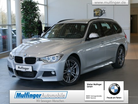 BMW 335 d xDrive M Sport Harm Kardon