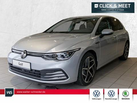 Volkswagen Golf 1.5 eTSI Style