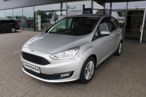 Ford C-Max 1.0 Cool&Connect EB |