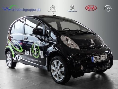 Peugeot iOn ELEKTRISCH