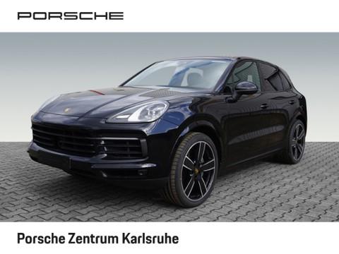 Porsche Cayenne S Soft-Close 22-Zoll