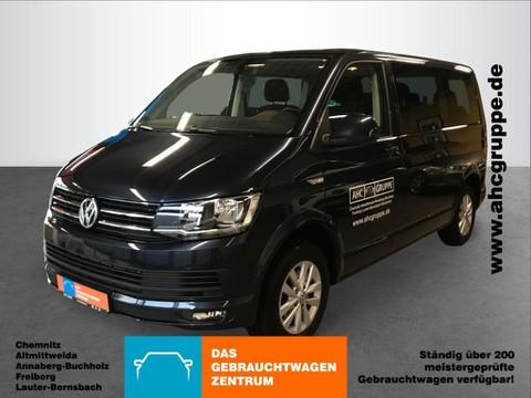 Volkswagen Multivan Kurz Edition