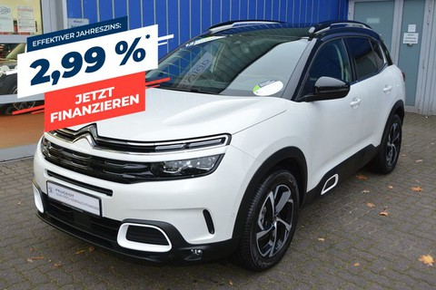 Citroën C5 Aircross P Tech 180 FEEL 3D shg
