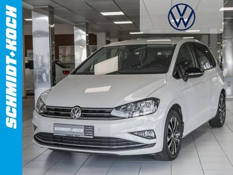 Volkswagen Golf Sportsvan 1.0 TSI IQ DRIVE OPF (EURO 6d-)