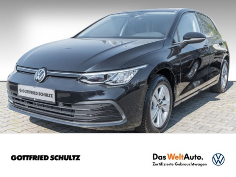 Volkswagen Golf 1.5 TSI VIII Pro APP Life
