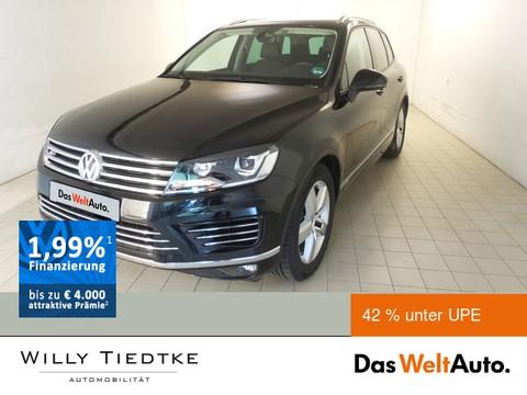 Volkswagen Touareg 3.0 TDI R-Line