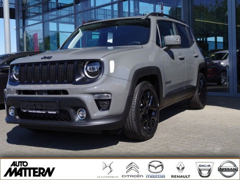 Jeep Renegade 1.0 l T-GDI Limited Limited 120PS 4x2 MY20