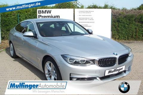 BMW 335 dA xDr GT Luxury Line Adap Prof