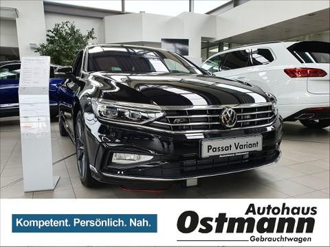 Volkswagen Passat Variant TDI ELEGANCE