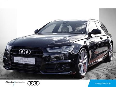 Audi A6 2.0 TFSI quattro Avant 3x S line