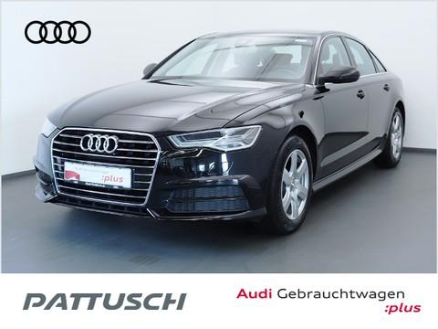 Audi A6 2.0 TDI plus