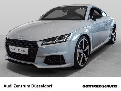 Audi TT COUPE 45 TFSI S-Line Competiton