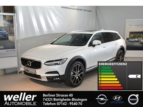 Volvo V90 Cross Country Cross Country T6 AWD PRO