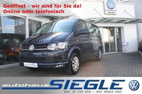Volkswagen T6 Multivan 2.0 TDI