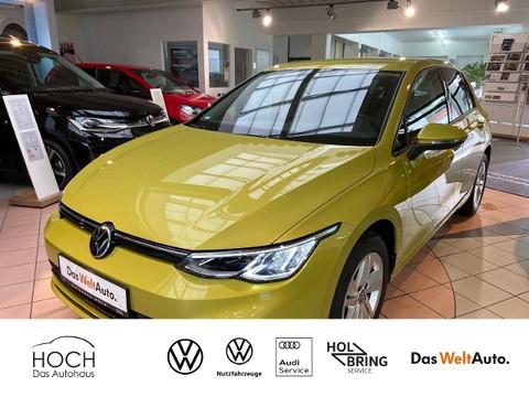 Volkswagen Golf 2.0 TDI VIII AppConnect