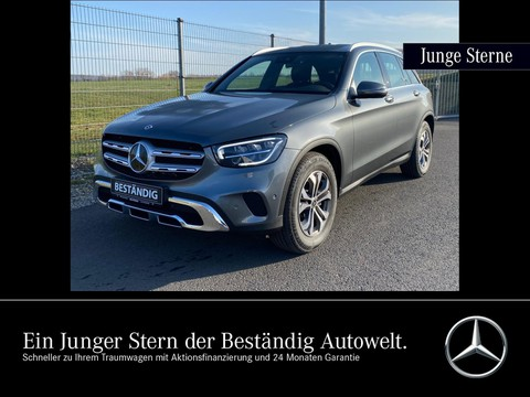 Mercedes-Benz GLC 200 Busi Paket EASY PACK