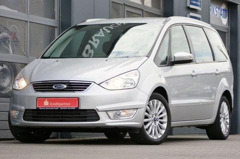 Ford Galaxy 2.0 TDCi Business Edition Business
