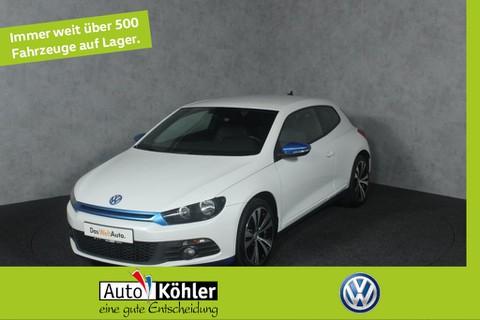 Volkswagen Scirocco TDi