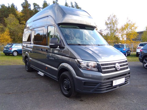 Volkswagen California 2.0 l TDI Grand California 600 FWD