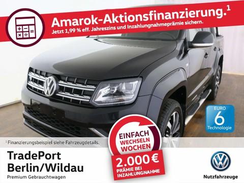 Volkswagen Amarok DoubleCab Aventura