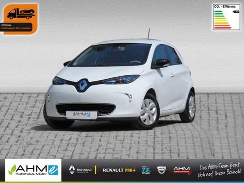 Renault ZOE Life R240