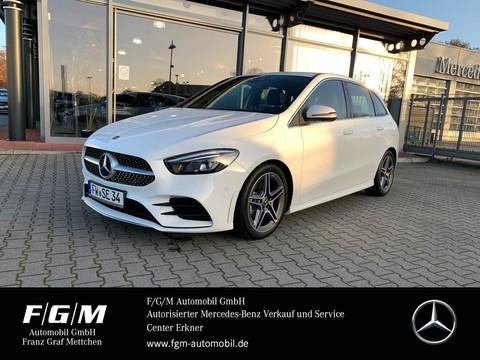 Mercedes-Benz B 200 d AMG PremiumNavi Licht