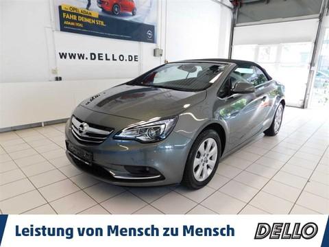 Opel Cascada 1.4 Turbo Wipa