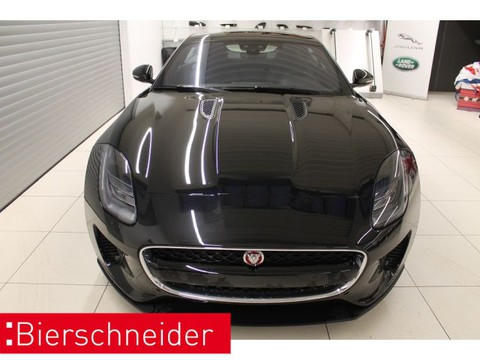 Jaguar F-Type Coupe V6 649 - PERFORMANCE LEASING 36 MONATE 10000 KM OHNE ANZAHLUNG