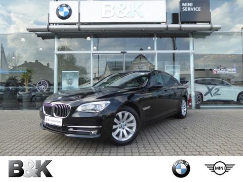 BMW 730 d GSD el Komfortsitze