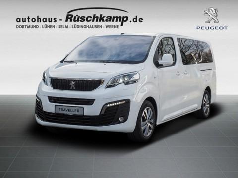 Peugeot Traveller 2.0 Allure L3 150