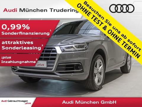 Audi Q5 50 TDI qu