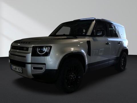 Land Rover Defender 110 D240 S Fahrerassistenzpaket BLACKPACK