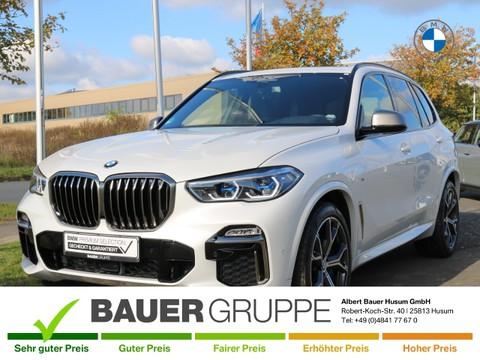 BMW X5 M50 d Laserlicht AD Park Assistent