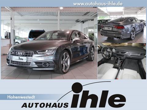 Audi S7 4.0 TFSI V8 Sportback