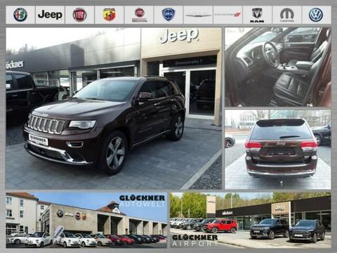Jeep Grand Cherokee 3.0 Summit lV6