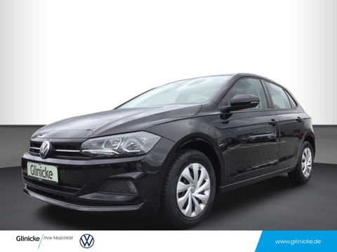 Volkswagen Polo 1.0 TSI VI Comfortline Multif Lenkrad