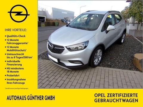 Opel Mokka 1.4 X On LENKRAD PARKP