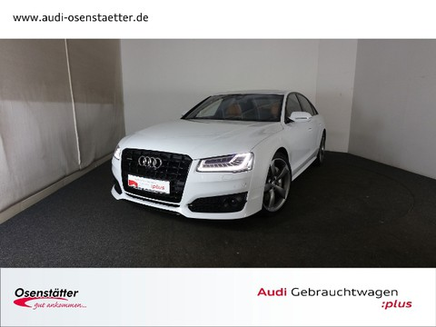 Audi A8 4.0 TFSI qu Sport-Edition UPE 147 675 -